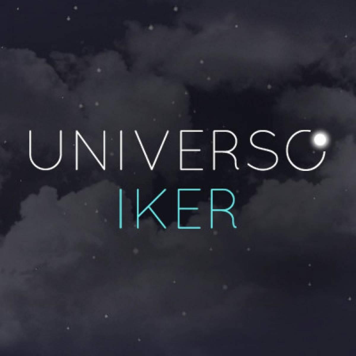 En Universo Iker: Miedo en el cielo