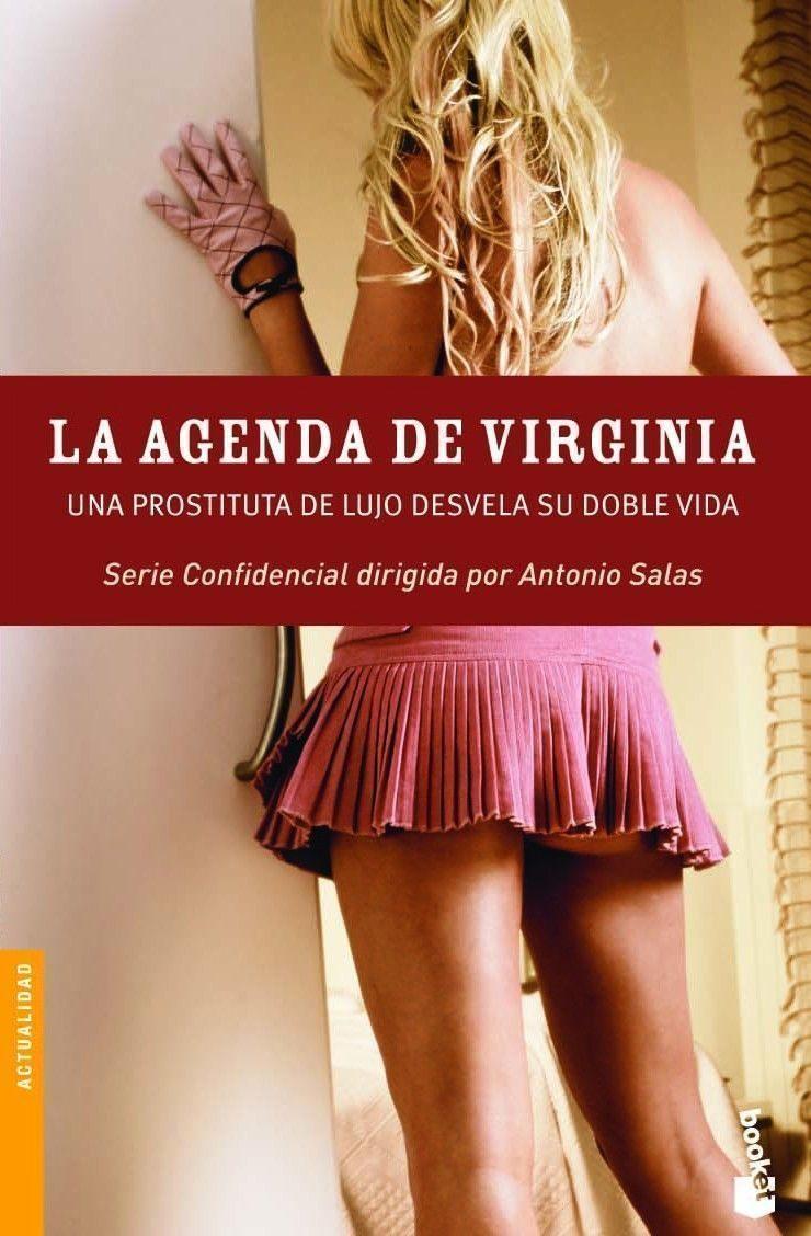 La agenda de Virginia