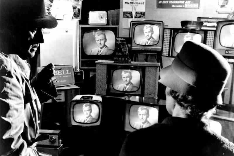 Vizio Televisions Tracking Customers
