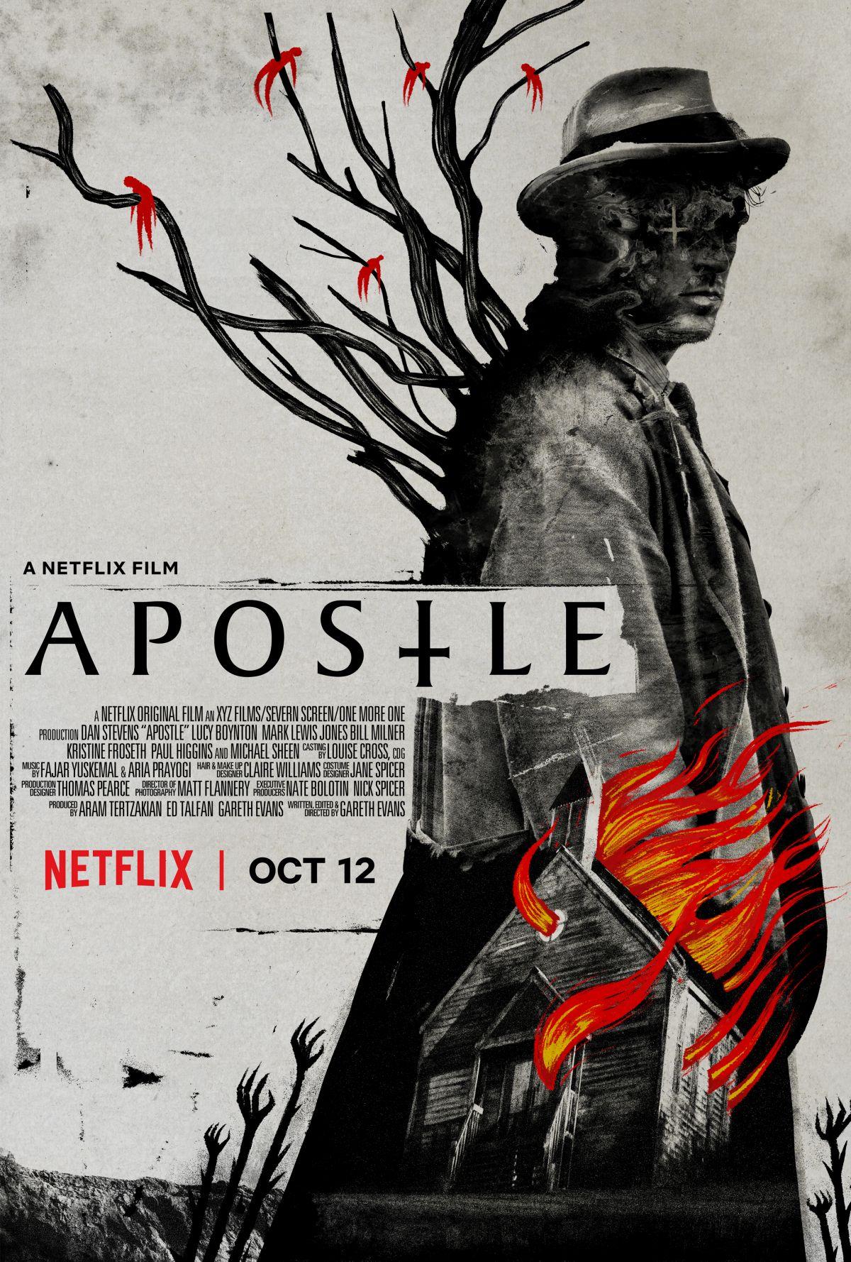 aposyle poster