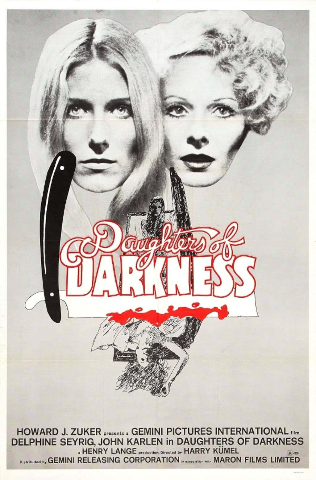 daughters of darkness 1975 1