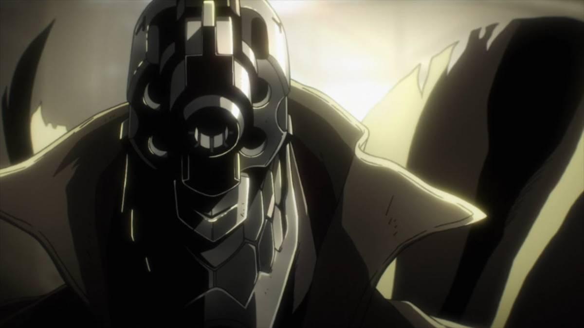 el anime no guns life confirma s