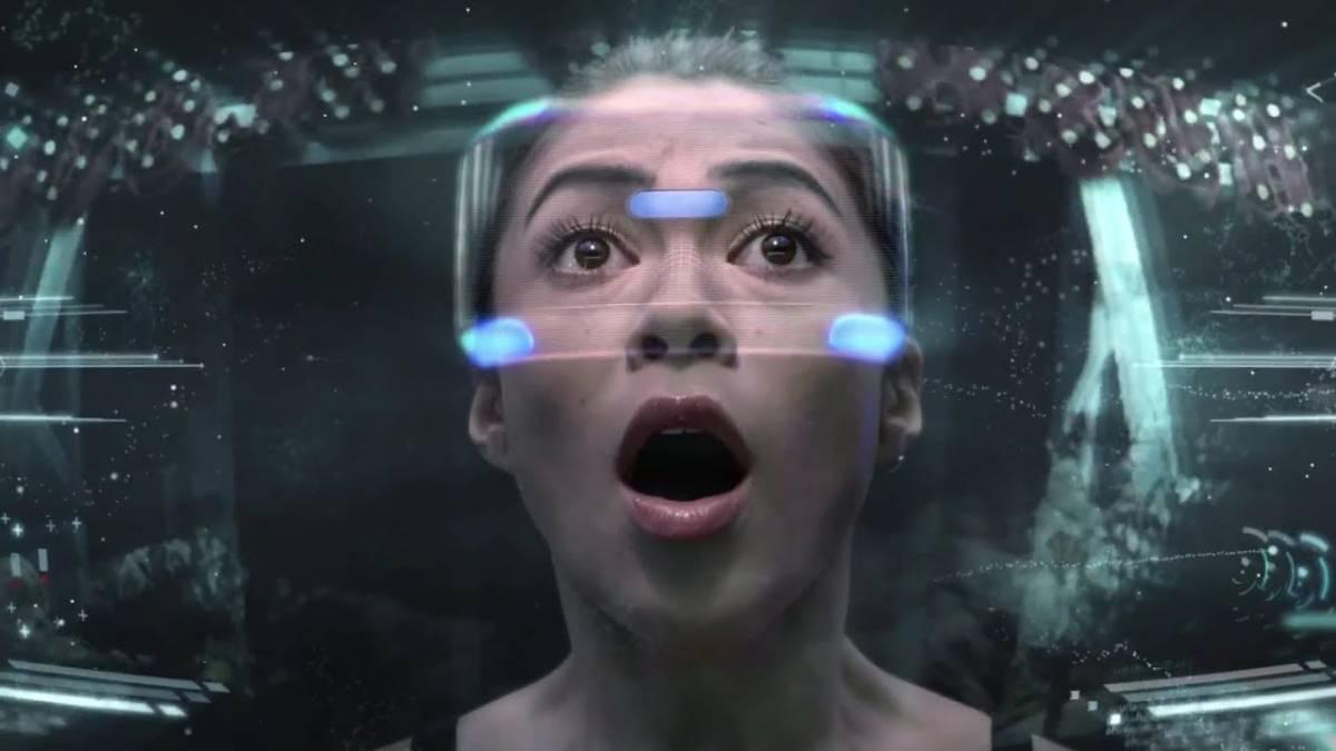 el mundo virtual en el futuro se
