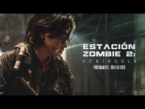 estacion zombie 2 trailer