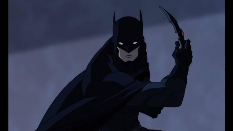 la brujeria en justice league da
