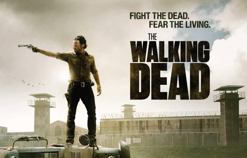 lo ultimo de the walking dead4