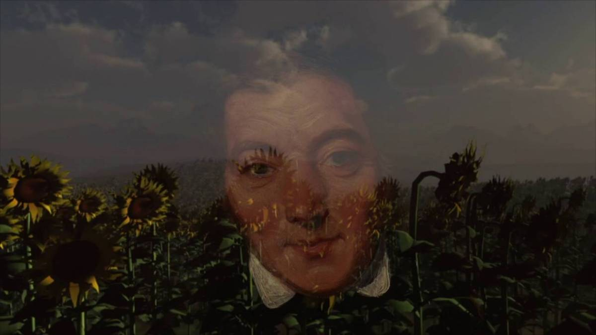 medium maria hayden