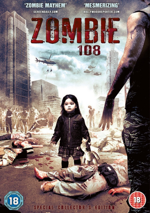 peliculas de zombies en español