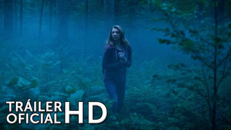 trailer el bosque de los suicidi